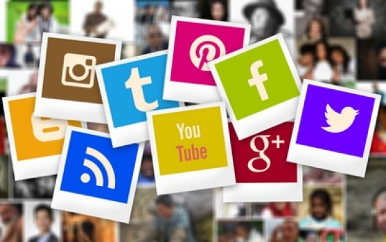 Social media marketing for freelance translators
