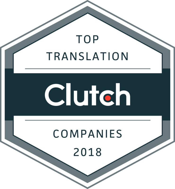 Top Translation Companies 2018