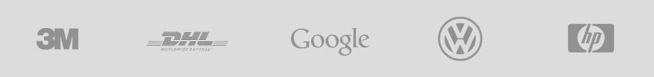cutomer logo